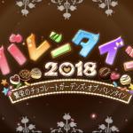 【FGO】バレンタイン2018『繁栄のチョコレートガーデンズ・オブ・バレンタイン』ゲーム感想(ネタバレあり)