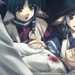 PS4版『うたわれるもの 散りゆく者への子守唄』ゲーム感想その3(ネタバレ)